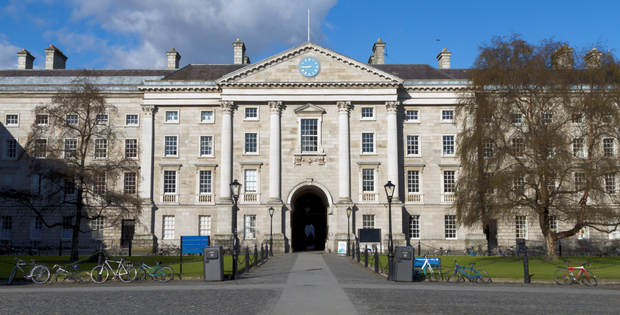 Trinity College is planning to extend its technology facilities