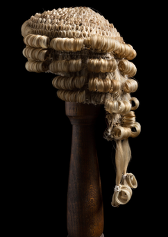 Guilty as charged: Whatever way it's dressed up, the evidence of political favouritism in the appointment of judges is overwhelming