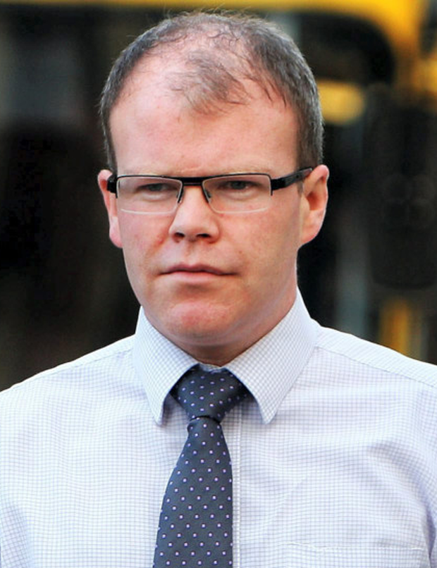 Sinn Fein frontbench TD Peadar Toibin, who previously lost the whip for voting against the Protection of Life During Pregnancy Bill Photo: Tom Burke