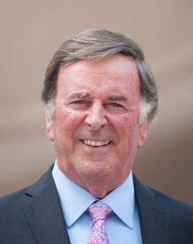 What's it all for?: Broadcaster Terry Wogan's passing has led me to ask a question: What is the point of it all when you know, ultimately, the grave awaits?