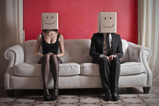 Do other people's moods affect you?