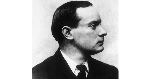 Patrick Pearse. Photo: Getty Images