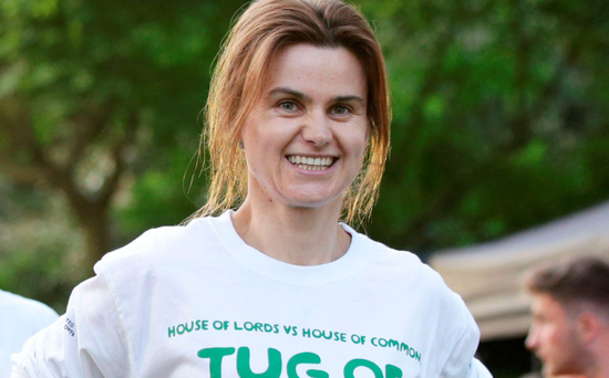 UK Labour MP Jo Cox was murdered last week Picture: PA
