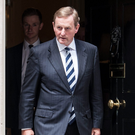 ROAD AHEAD: Taoiseach Enda Kenny will be anxious that the housing crisis and ongoing water charges fiasco do not define his leadership. Photo: PA