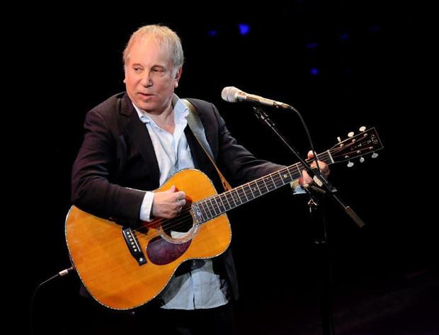 Paul Simon is coming back to Ireland