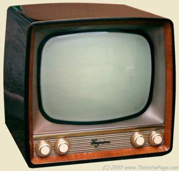 Previous generations got to watch the news at six or nine o'clock