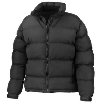 To be a Puffa Man or not to be a Puffa Man, that is the question