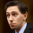 OPPORTUNITY: Health minister Simon Harris came into politics through activism and could be seen to represent the 'service-user' side of things more