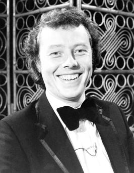 Ordained: Singer Peter Skellern became a priest and a deacon. Photo: PA