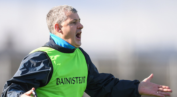 'Kevin McStay's reaction to Gay Sheerin's criticism was to effectively impose a ban on Shannonside. It's the kind of move which would do little credit to any manager'. Photo: Sportsfile