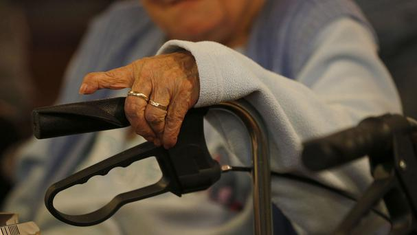 Around 16,450 people currently have a home care package provided free by the HSE. (stock photo)