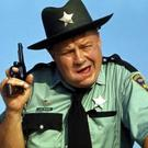 Pure swagger: Clifton James in the 1973 James Bond film 'Live and Let Die'. Photo: Danjaq/EON/UA/REX/Shutte​rstock