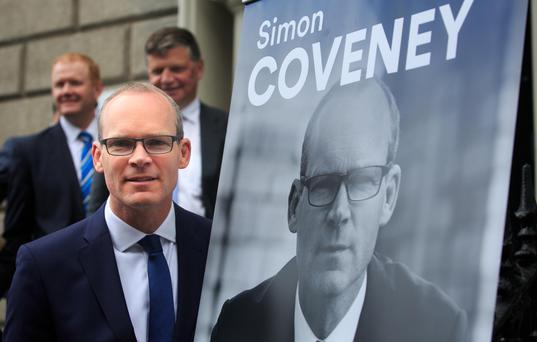 Simon Coveney: Adversity to deal-making has not helped his cause