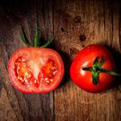 Pride in home-grown tomatoes can drive a person to a bout of boasting