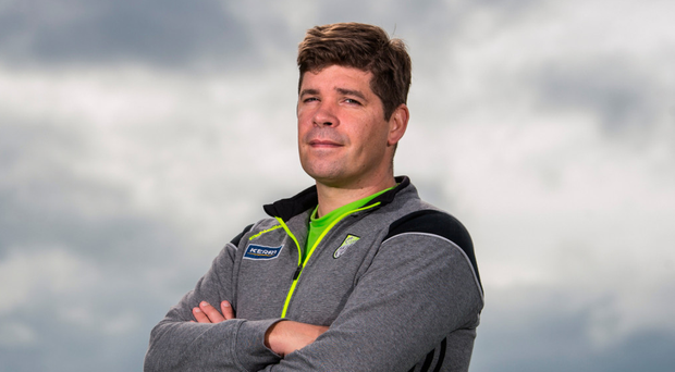 Éamonn Fitzmaurice is staying on as Kerry boss