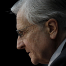 POWER: European Central Bank president Jean-Claude Trichet