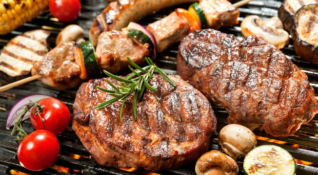 Meat eaters are damaging the planet, the report claims