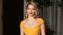 Spidey sense: Actress Lea Seydoux wrote about sexual harassment and abusive comments from Harvey Weinstein. She agreed to meet him, even though she'd worked out what he was like