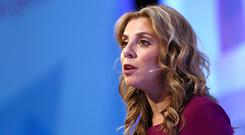 Response: Facebook vice-president Nicola Mendelsohn has decided to keep working after her cancer diagnoses