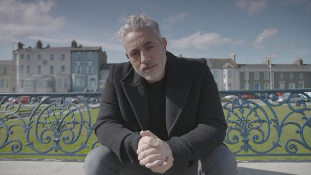 EXPOSE: Baz Ashmawy, 'seeing so many people gambling on their phones, young people in particular, he knew something big was going on here, he just wasn't quite sure what it was'