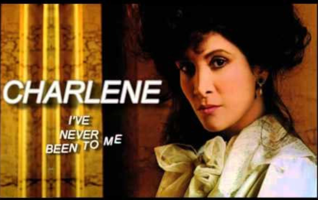 American singer Charlene hit the charts while working in a sweet shop