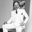 PALE SUIT: Tom Wolfe