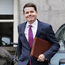 PRESSURE: Finance Minister Paschal Donohoe must contend with uncertainly over Brexit, a trade war between Europe and the US and Italian economic strife, ahead of Tuesday's Budget. Photo: AFP/Getty