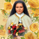 Saint Therese lived with grace