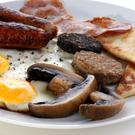 The 'full Irish' is no longer the breakfast of choice