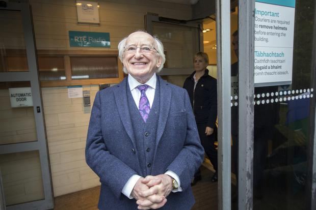 Philip Ryan: Less is more with Higgins, but at what cost