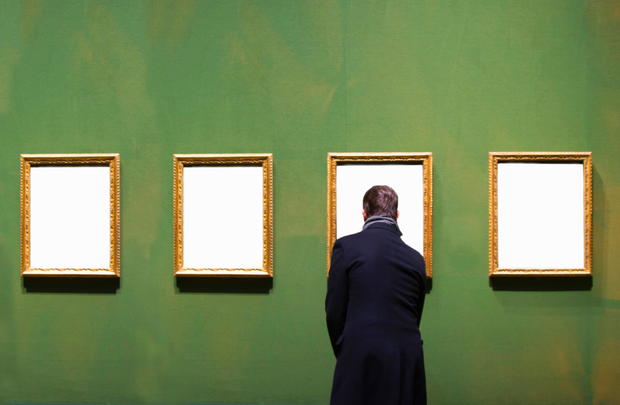 If we are going to sift through the arts in search of offence, our museums, libraries and galleries will have to be gutted. Photo: Getty