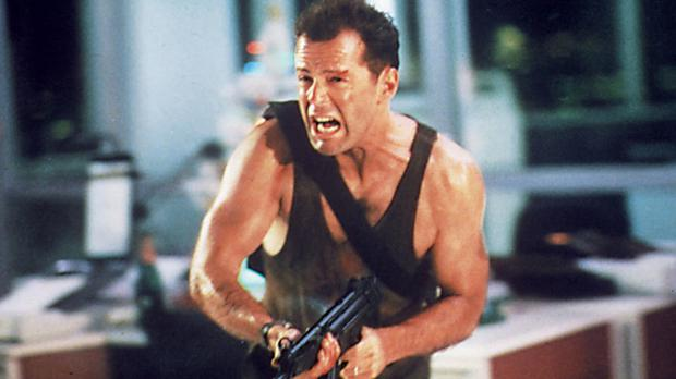 The debate over whether 'Die Hard' is a Christmas story has raged for years