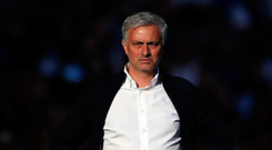 After a third sacking in five years, all of Jose Mourinho's boastfulness and preening merely come across as a form of empty camp. Photo: PA