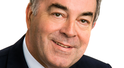 Clive Byrne is the director of the National Association for Principals and Deputy Principals (NAPD)