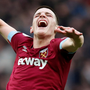 'The Find Another Irishman policy is back big time. Except without Declan Rice as a prize capture the pursuit of Nathan Redmond, Patrick Bamford, Uncle Tom Cobley and all suddenly looks a little tawdry.' Photo: Reuters