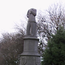IRA: A statue of Sean Russell in Fairview Park, Dublin, was decapitated in 2005. Its replacement was also vandalised