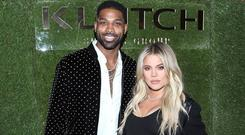 Tristan cheated on Khloe days before she gave birth to their daughter