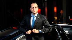 Taoiseach Leo Varadkar. Photo: Getty Images