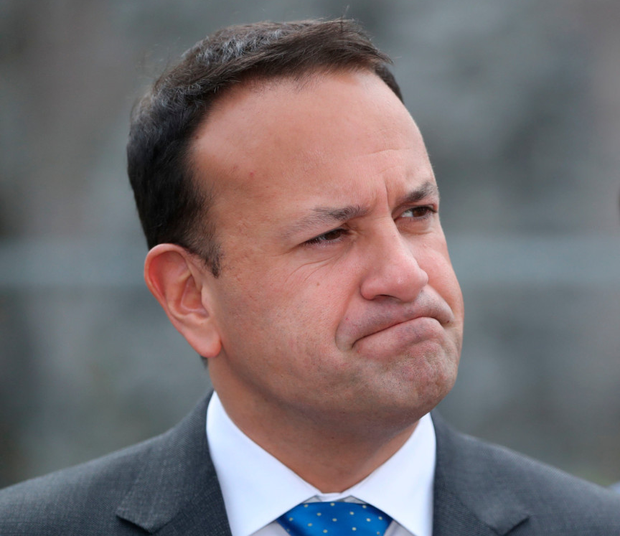 PREDICTIONS: The Taoiseach was accused of no-deal Brexit doom yet the Central Bank put the fear in us