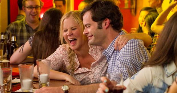 Amy Schumer's character in Trainwreck paved the way