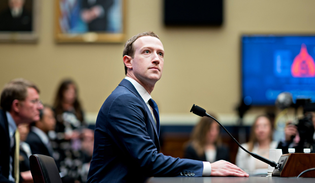 Breach: Mark Zuckerberg's Facebook provided the personal data of 87 million users to British political consultancy Cambridge Analytica. Photo: Bloomberg