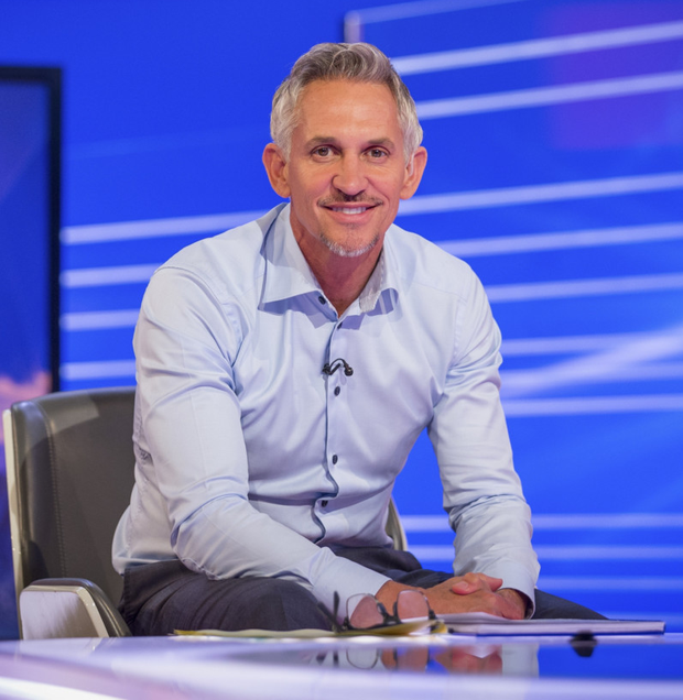 Gary Lineker's sex revelation came as a bombshell