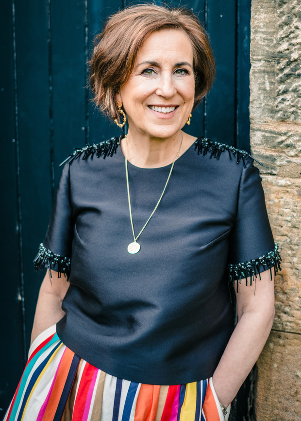 A leg up: 'Newsnight' presenter Kirsty Wark admits she got certain career opportunities because she is a woman