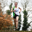 Fionnuala McCormack of Kilcoole A.C., Co. Wicklow, on her way to winning the Senior Women event during the Irish Life Health National Senior, Junior & Juvenile Even Age Cross Country Championships at the National Sports Campus Abbotstown in Dublin. Photo: Sportsfile