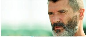 Cork's underdog mentality has worked for Roy Keane.