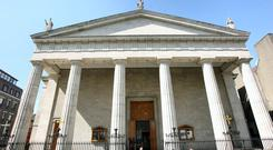 Dublin's Pro-Cathedral