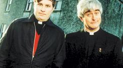 Fr Ted School of Politics: The deftly evasive philosophy which was painstakingly drummed into the pickled brain of Father Jack