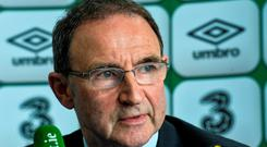 Martin O'Neill's Republic of Ireland side will meet England next Sunday in the first friendly between the teams on Irish soil since the riot in 1995