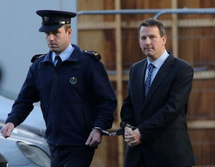 DEPRAVED: The trial this year of Graham Dwyer piqued public curiosity like no other