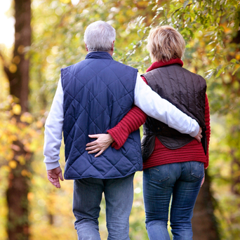 More people are staying active for longer, and demographic trends suggest that Ireland will experience a serious ageing of the population in the coming decades